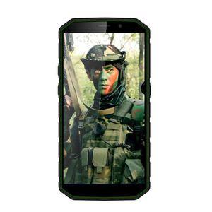 Téléphone portable Déblocage du SmartPhone HD 6500mAh