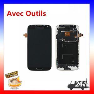 ECRAN DE TÉLÉPHONE LCD Écran Tactile Vitre + Châssis Pour Samsung Gal