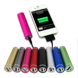 Batterie téléphone Batterie externe de  telephone portable
