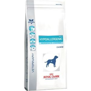 CROQUETTES ROYAL CANIN Croquette Vdiet Hypoallergenic - Moder