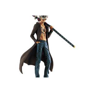 FIGURINE - PERSONNAGE Figurine Banpresto One Piece - Memory Figure : Tra