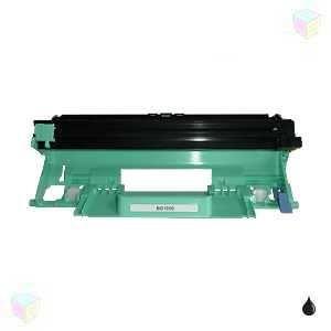 CARTOUCHE IMPRIMANTE Tambour laser noir pour imprimante Brother Hl1112r