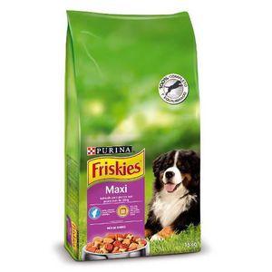 CROQUETTES Friskies Adult Maxi Croquettes pour chiens de G…