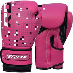GANTS DE BOXE RDX Gants de Boxe Enfant 4oz, 6oz Muay Thai kickbo