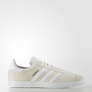 BASKET Basket Adidas Originals Gazelle Beige BB5475