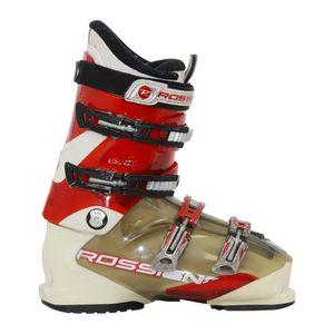 CHAUSSURES DE SKI Chaussure de ski Rossignol Synergy sensor rouge/bl