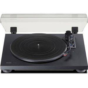 PLATINE VINYLE TEAC TN -180BT -B Platine Vinyl Bluetooth