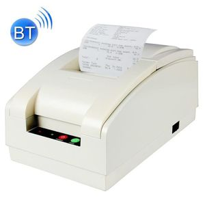IMPRIMANTE Etiqueteuse QS-7601 Imprimante matricielle récepti