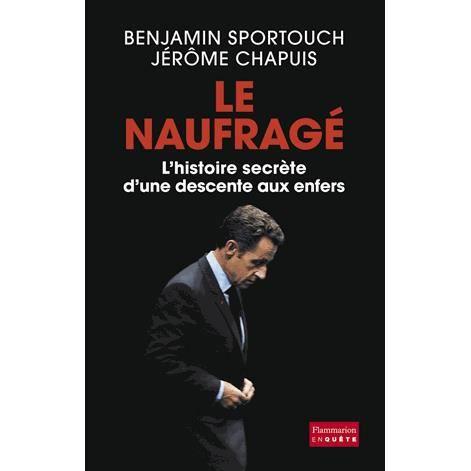 ACTUALITÉS POLITIQUES Le Naufragé