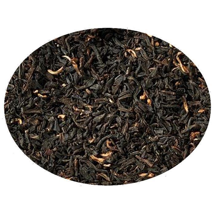 Thé noir Assam GBOP 200g