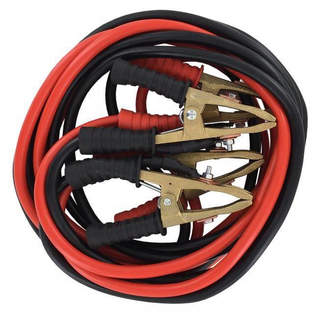 Câbles de démarrage -PRO- 25mm²