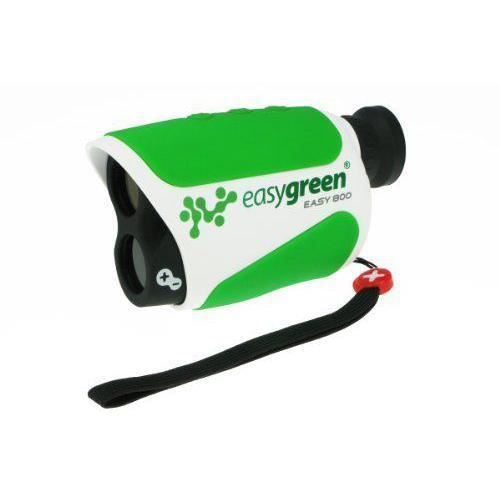 EasyGreen Easy Green Télémètre laser pour le golf 800 m (Vert) - EASY800-GW-