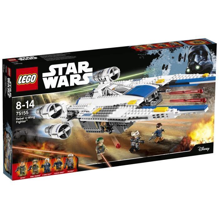 LEGO® Star Wars™ Rogue One 75155 Rebel U-Wing Fighter™