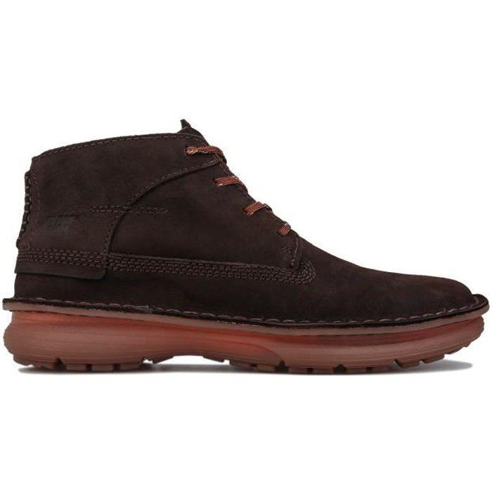 Boots Caterpillar Quartz Hi