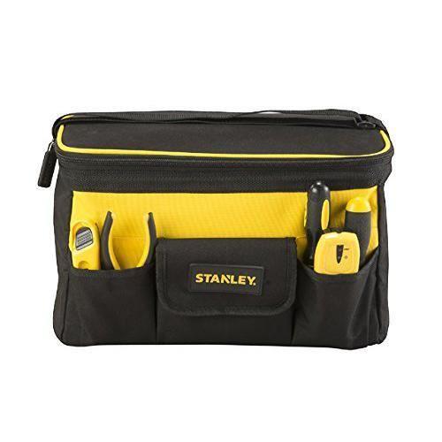 Stanley Sac à Outils 14``, Noir/Jaune - STST1-73615
