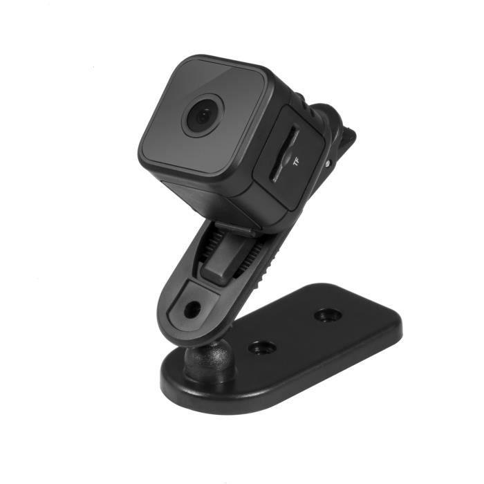 Technaxx 4826 Mini-caméra de surveillance