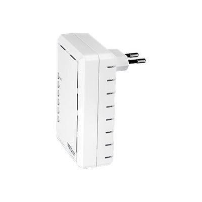 TRENDnet TPL-4052E - Pont - commutateur 4 ports…