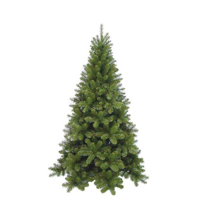 Triumph Tree Tuscan Sapin de Noël artificiel - H215 cm - Vert
