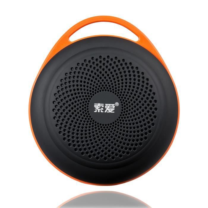 s0050 enceinte bluetooth speaker transf rable ext rieur