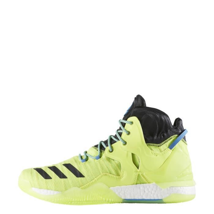 reputable site 482a3 23b95 Chaussures adidas D Rose 7 Primeknit