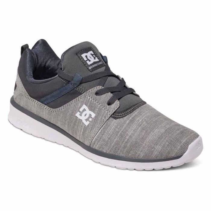 chaussures homme dc shoes achat vente pas cher. Black Bedroom Furniture Sets. Home Design Ideas