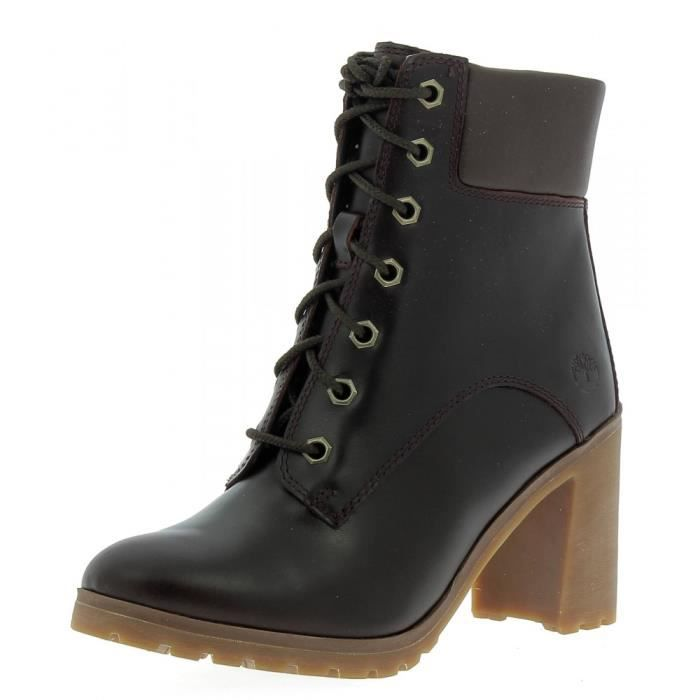 timberland femme in
