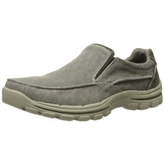 Skechers Hommes bravo randon slip-on Loafer NA0TU 42 1-2