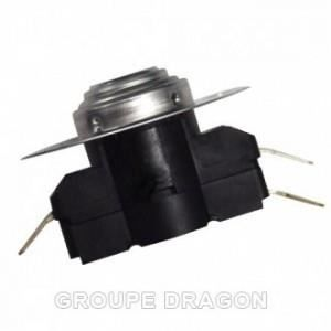 thermostat 130 176 pour s 232 che linge siemens type achat vente pi 232 ce lavage s 233 chage cdiscount