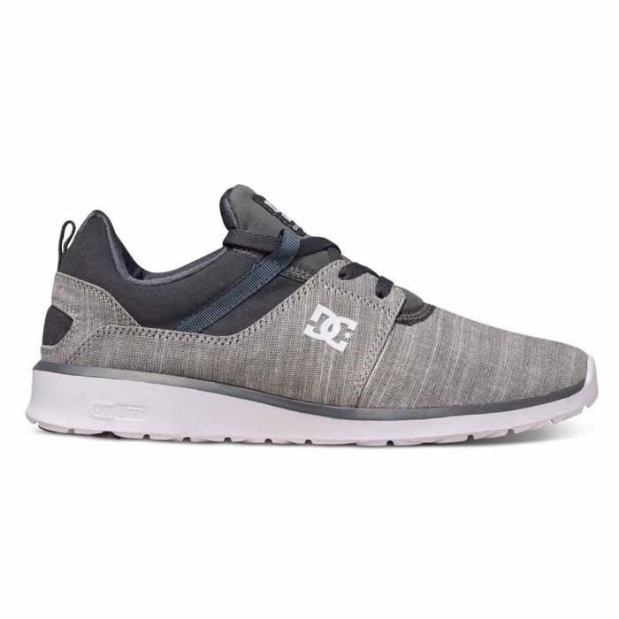 Chaussures homme Baskets Dc Shoes Heathrow Se