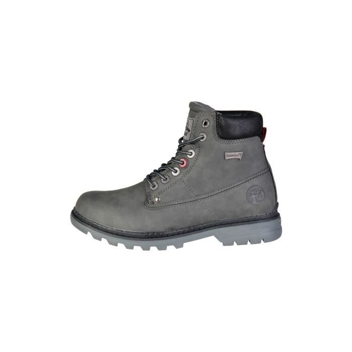 Carrera Jeans - Boots / bottines montantes Nevada - Gris shark P,45