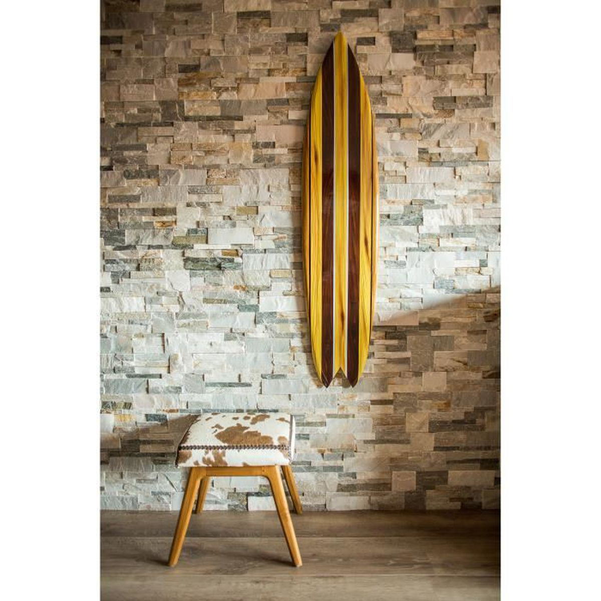 planche de surf deco achat vente planche de surf deco. Black Bedroom Furniture Sets. Home Design Ideas
