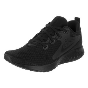 watch 753f2 add84 CHAUSSURES DE RUNNING NIKE Baskets de running Rebel React - Femme - Noir ...