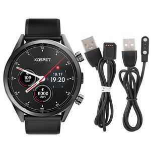 MONTRE VAGUE KOSPET Hope 4G GPS étanche montre-bracelet i