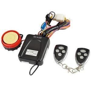 120 dB Bloque Disque Alarme Honda Forza 125