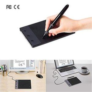 TABLETTE GRAPHIQUE Huion H420 4x2.23 Pouces Graphique Dessin Tablet P
