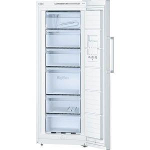CONGÉLATEUR PORTE Bosch GSV29VW31 - Congélateur armoire - 198L - Fro
