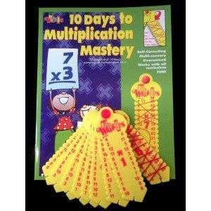 PARTITION Multiplication Mastery Kit