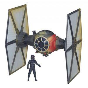 FIGURINE - PERSONNAGE Star Wars Episode VII - Véhicule avec figurine Fir
