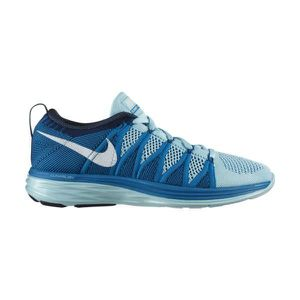 competitive price 8161a f7636 BASKET NIKE FLYKNIT LUNAR2