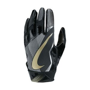 gants de football americain nike achat vente pas cher cdiscount. Black Bedroom Furniture Sets. Home Design Ideas