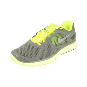 save off 4fbfd a978c CHAUSSURES DE RUNNING Nike Femme Lunarecplise+ 2 Running Trainers 487974 ...