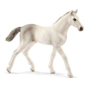 FIGURINE - PERSONNAGE Schleich Figurine Poulain Holstein, 13860