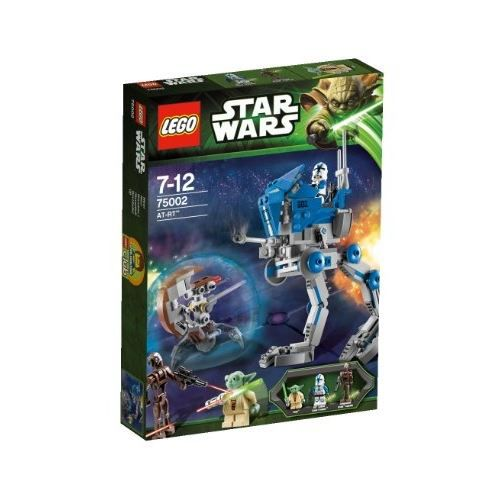LEGO STAR WARS TM - 75002 - JEU DE CONSTRUCTION…