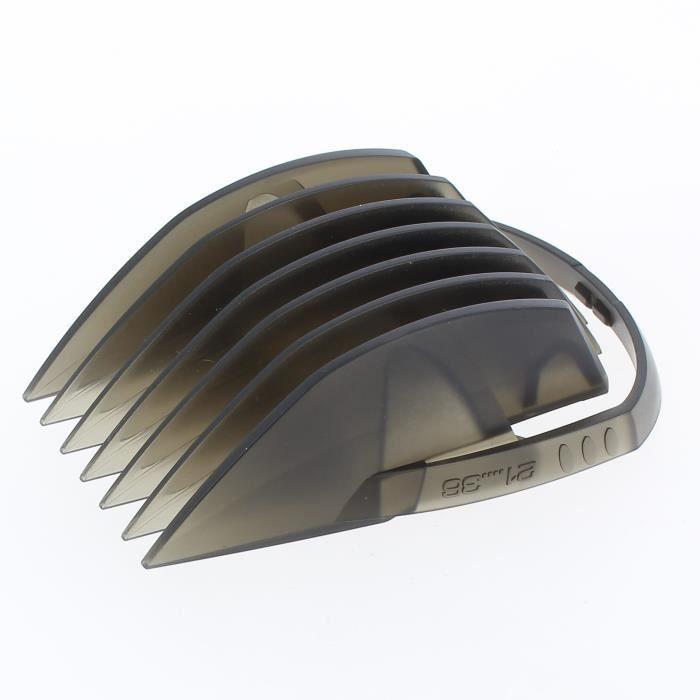 Sabot 21 a 36mm pour Tondeuse Multi-Usages Babyliss - 3665392123156