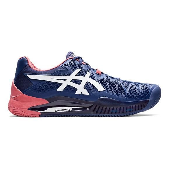 Chaussures de tennis Asics Gel-Resolution 8 Clay