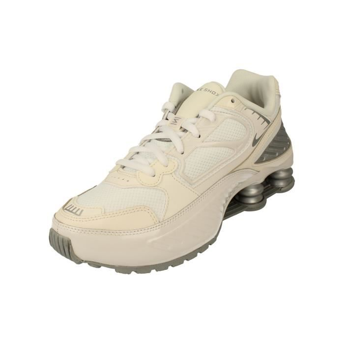Nike Femme Shox Enigma Running Trainers Bq9001 Sneakers Chaussures 3