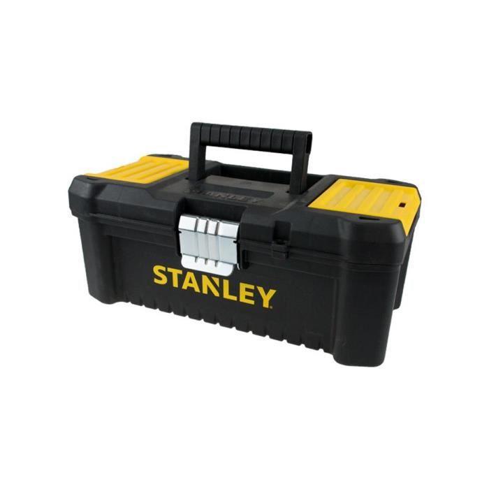 STANLEY Boite à outils classic line avec organiseur - 32cm