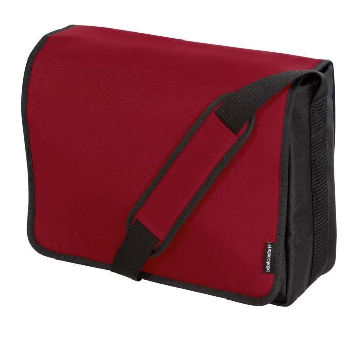 bebe confort sac flexibag raspberry red rouge achat. Black Bedroom Furniture Sets. Home Design Ideas