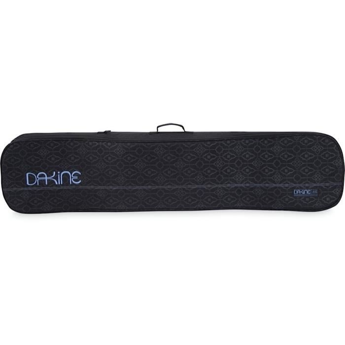 Housse snowboard dakine girls pipe bag 148cm achat for Housse snowboard