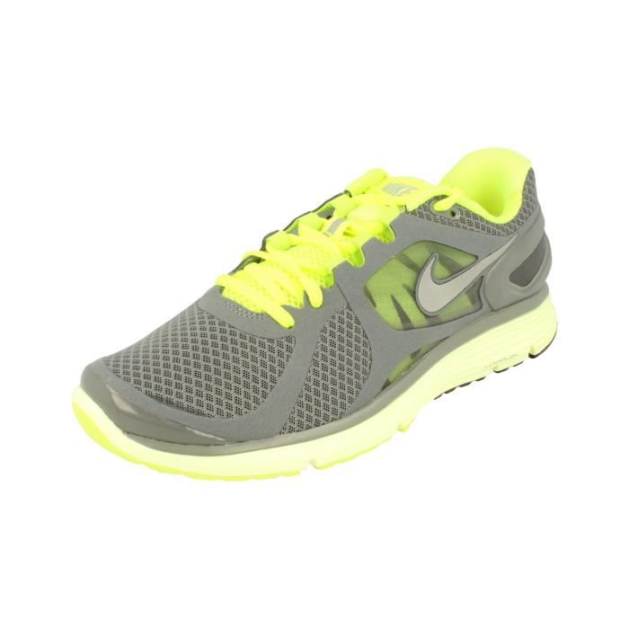Nike Femme Lunarecplise+ 2 Running Trainers 487974 Sneakers Chaussures 002